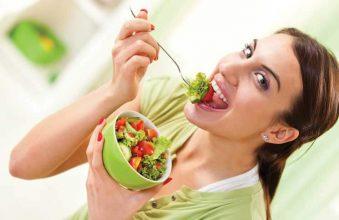 تغذیه در بانوان ورزشکار
