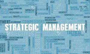 پیشرفت ها در استراتژیک