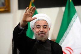 زندگینامه دکتر روحانی