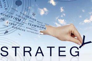 کنترل استراتژیک در هلدینگ