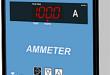 آمپر متر