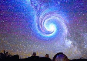 فضا و زمان