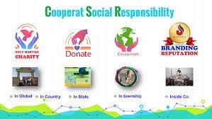 مسئولیت های اجتماعی