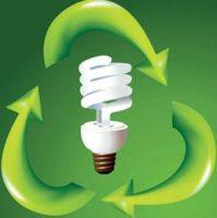 مقاله در مورد لامپ کم مصرف