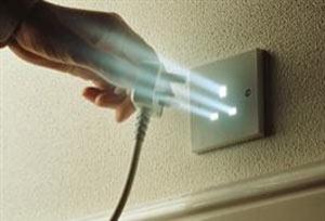 نیروی برق