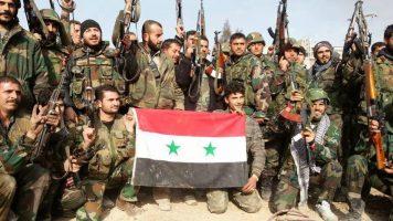 پایان کار داعش در منطقه