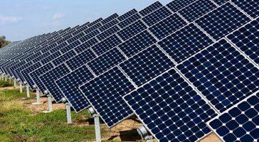 انرژی خورشیدی در ایران