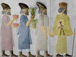 تاریخ شاهان (ماد ها)