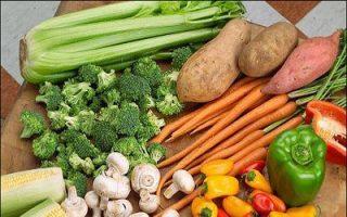 مواد غذایی مفید برای سلامتی کبد