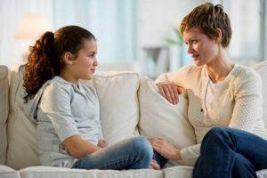سوالات جنسی کودکان