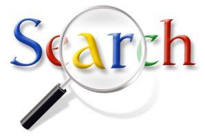 جستجو مطالب در اینترنت