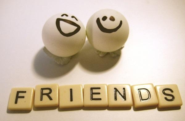 انشا در مورد دوست خوب