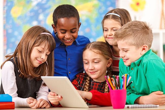 انشا در مورد رفتار در محیط مدرسه