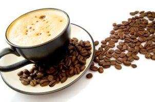 انشا درمورد قهوه اسپرسو
