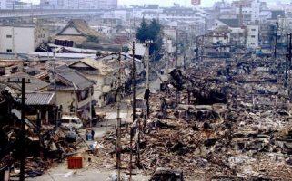 خطرناک ترین زلزله تاریخ چین