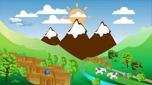کوه به کوه نمیرسد ولی ادم به آدم میرسد