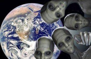 انشا خیالی درمورد ادم فضایی