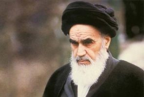 انشا درمورد امام خمینی