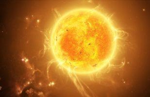 انشا درمورد خورشید