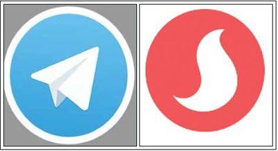 فیلتر دائمی تلگرام