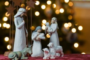 پیام تبریک کریسمس با ترجمه