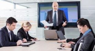 چگونگی طرح سوال توسط مدیران باهوش