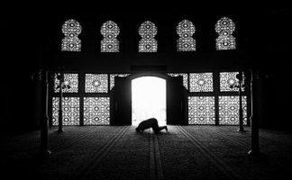 انشا درمورد زیبایی های نماز
