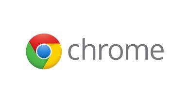 جستجوی صوتی در Chrome