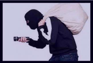 حکایت در مورد دزدی پیراهنی را دزدید