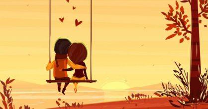 تشخیص واقعی بودن عشق