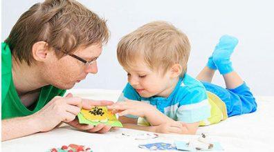 چگونگی رفتار با لکنت زبان کودک