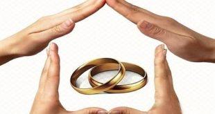 مشکلات بعد ازدواج در خانواده