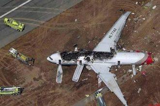 متن تسلیت برای سقوط هواپیما