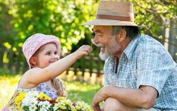 تحقیق درمورد روز سالمند
