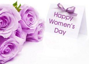 پیامک تبریک روز زن
