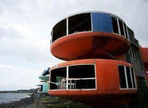 وحشتناک ترین اقامتگاه های تفریحی دنیا