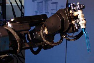 نقش رباتیک در پزشکی