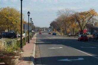 برترین و پاکیزه ترین خیابان های دنیا