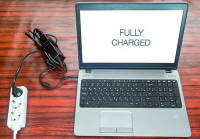 دلایل عمده کاهش عمر باتری لپ تاپ