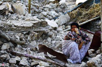 مهم ترین زلزله های ۵۰ سال اخیر ایران