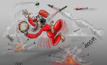 انشا خطرات چهارشنبه سوری