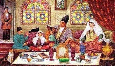 مقاله و تحقیق کامل عید نوروز