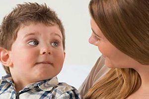 نقش والدین در لکنت زبان کودک