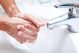 مقاله درمورد تمیز بودن و اشیا کثیف