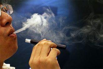 مضرات سیگارهای الکترونیکی