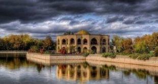 انشا درمورد سفرنامه به تبریز