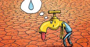 انشا راه های درست مصرف کردن آب