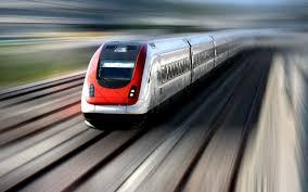 مقاله قطارهای مغناطیسی