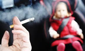 اثرات دود سیگار بر سلامت فرد و اطرافیان