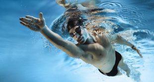 لاغری و تناسب اندام با شنا کردن